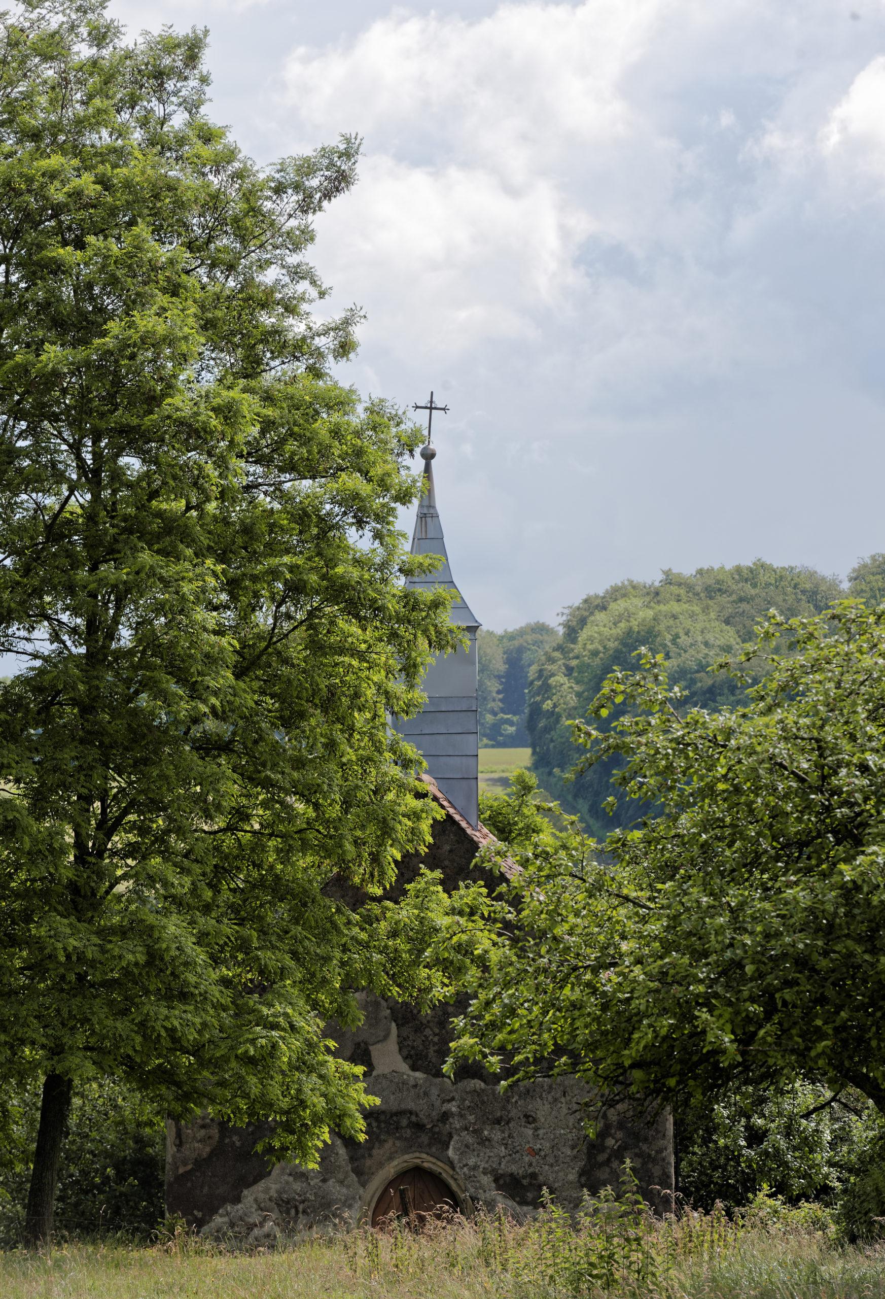Édifices religieux Ueberstrass